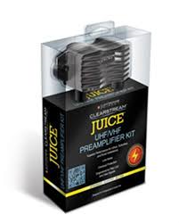 Antennas Direct Juice Preamplifer