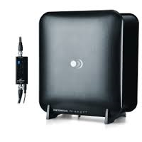 Antennas Direct Micron XG amplifed indoor HD Antenna