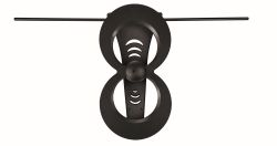 Antennas Direct Clearstream 2MAX indoor and outdoor HDTV Antenna cut the cable
