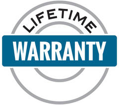 Antennas Direct Clearstream 2MAX UHF VHF HDTV Antenna has a lifetime warranty